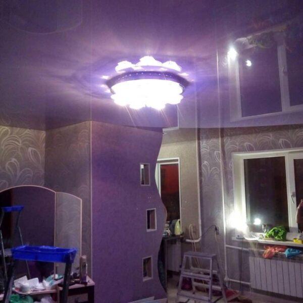 Натяжные потолки Магадан